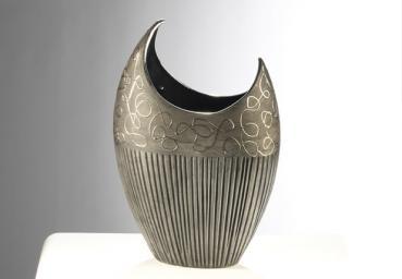 Deko Vase aus Keramik