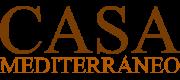 Casa Mediterraneo-Logo